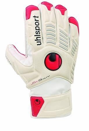 Uhlsport Ergonomic Soft Training Goalkeeper Glove - 3