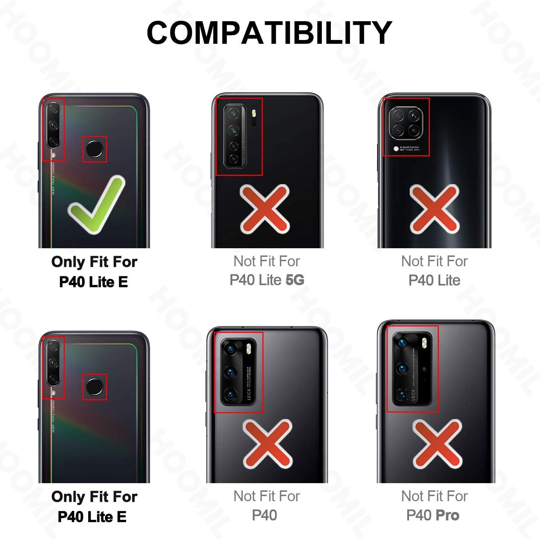 Hoomil Mobile Phone Case For Huawei P40 Lite E Case Elektronik