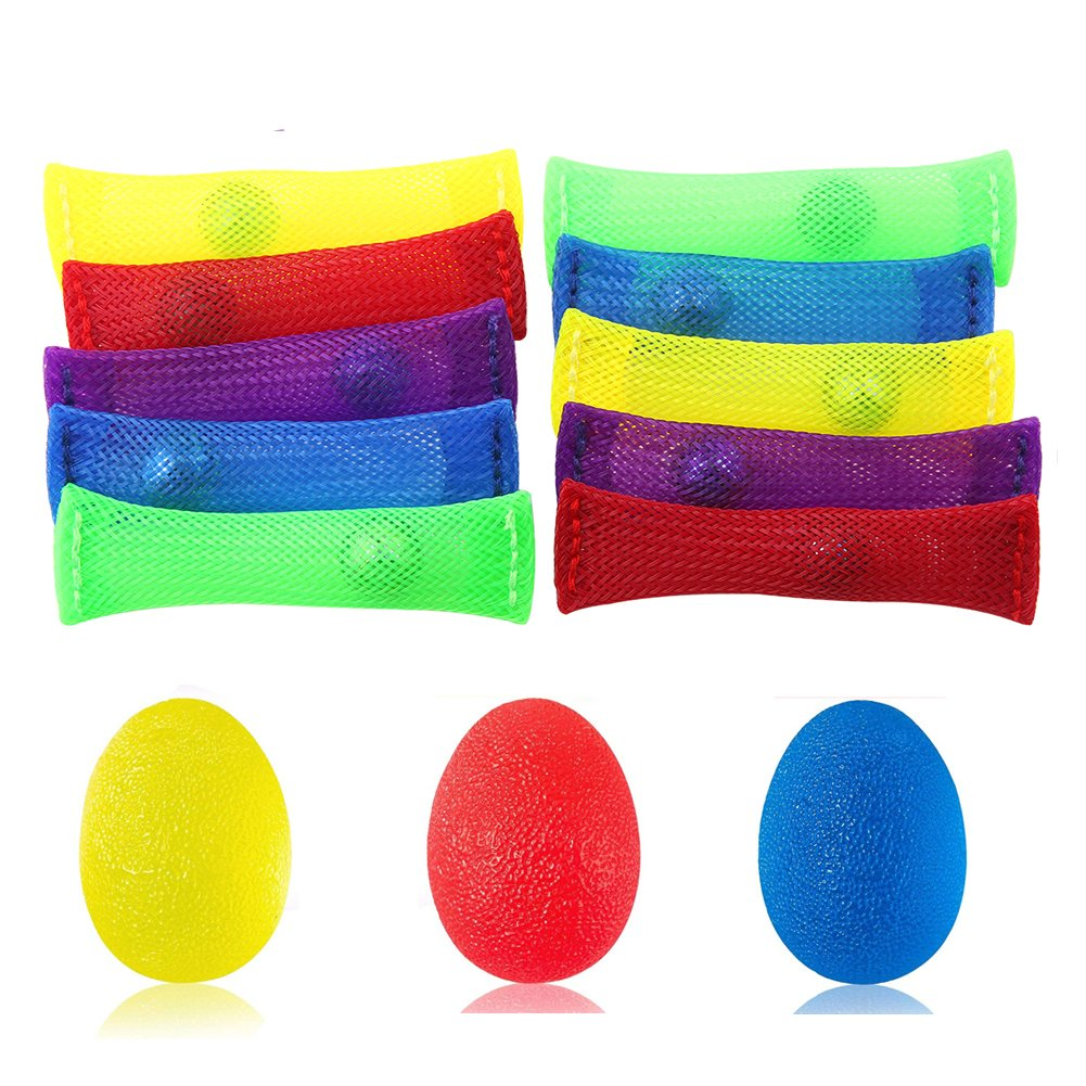 Amazon.com: Juguetes Fidget para niños y adultos sensoriales ...