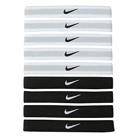 Nike Sport Hairbands (9pk 0cdb670b710