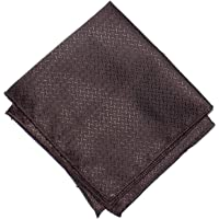 Forty Hands Men's Printed Micro Fiber Pocket Square (PS66)