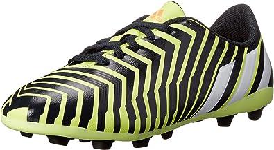 Pascua de Resurrección Rango para castigar  Amazon.com   adidas Performance Predito FXG J Soccer Cleat (Little Kid/Big  Kid)   Soccer