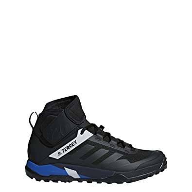770b9f6786 adidas Men s Terrex Trail Cross Protect Nordic Walking Shoes Black   Amazon.co.uk  Shoes   Bags