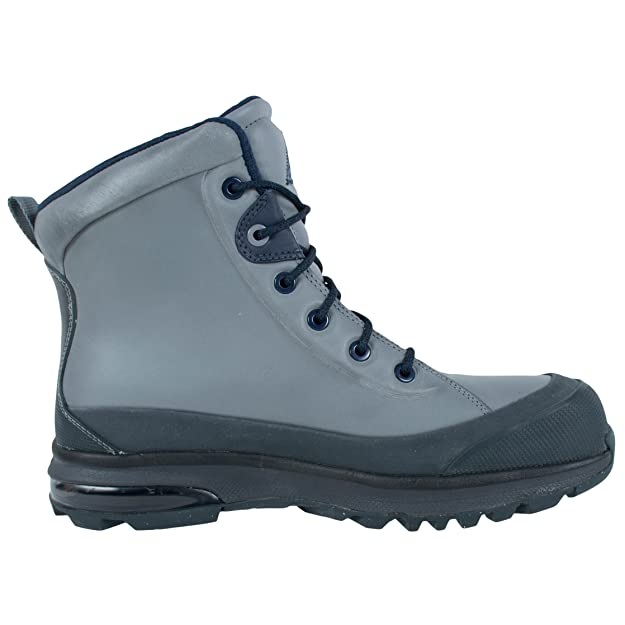 best service 96f80 bda61 Amazon.com   Nike Mens Air Max Conquer ACG Cool Grey Anthracite Obsidian  472493-002 (10.5)   Boots