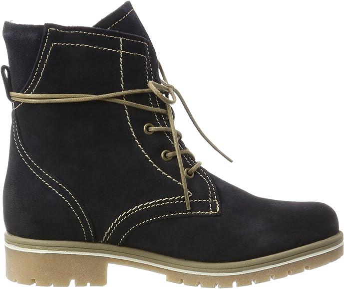 Mua Tamaris Damen 26793 Chukka Boots, Blau (Navy), 36 EU