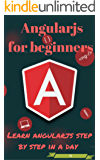 Angularjs for beginners - Learn angularjs step by step in a day