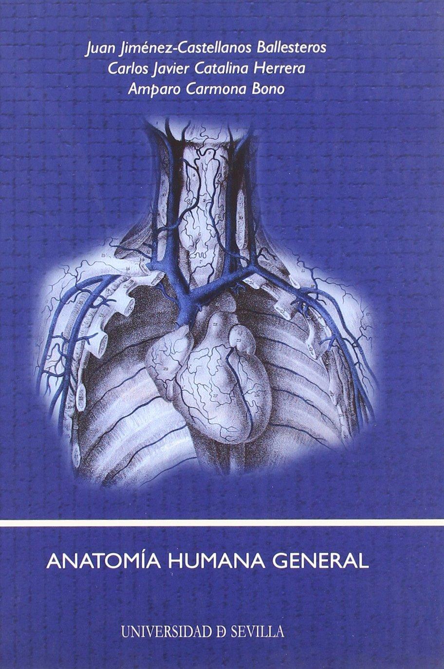 Asombroso Descarga Gratuita De Libros Electrónicos Anatomía Humana ...