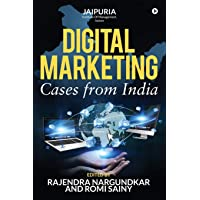 Digital Marketing: Cases from India