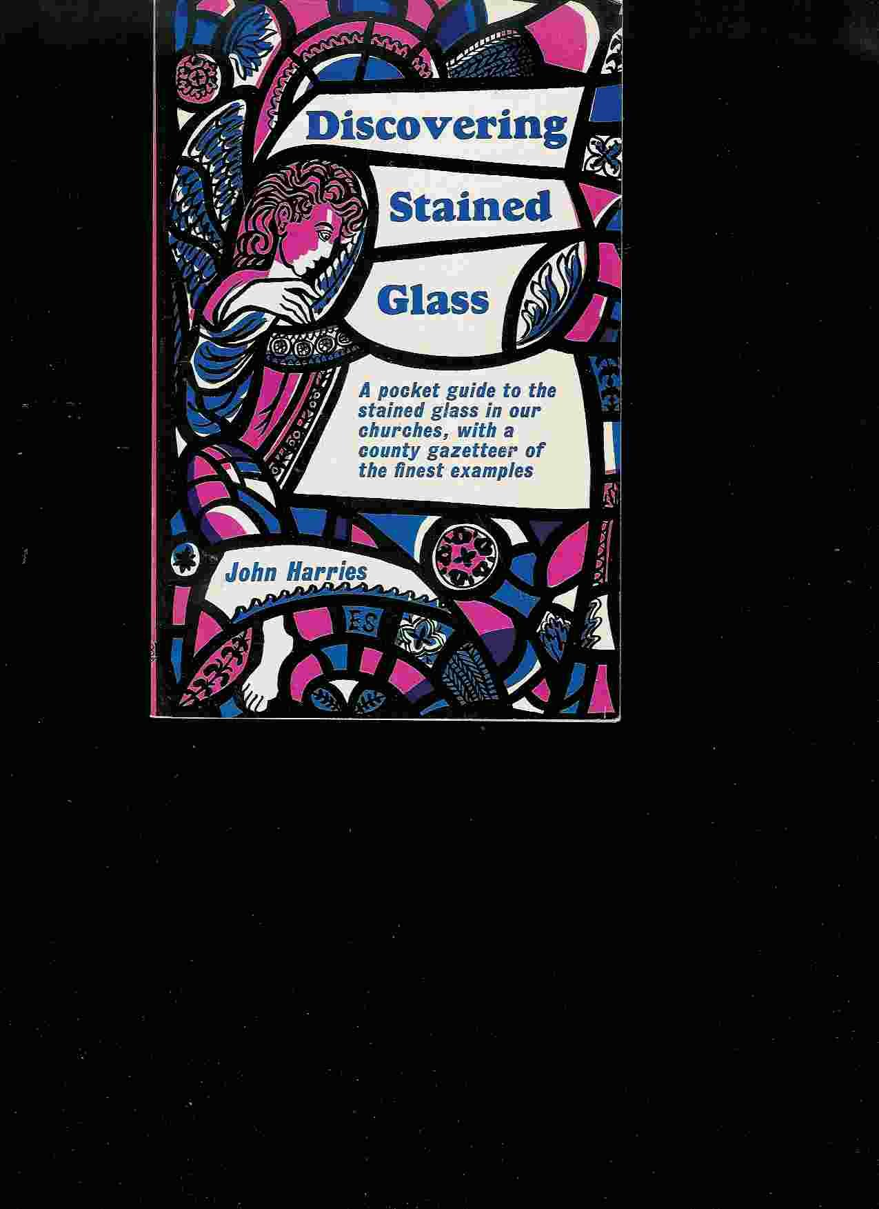 Discovering Stained Glass