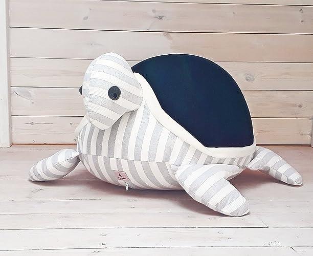 Kids U0026 Baby Bean Bag, Floor Pillow ,Giant Animal Shaped Turtle Bean Bag  Chair