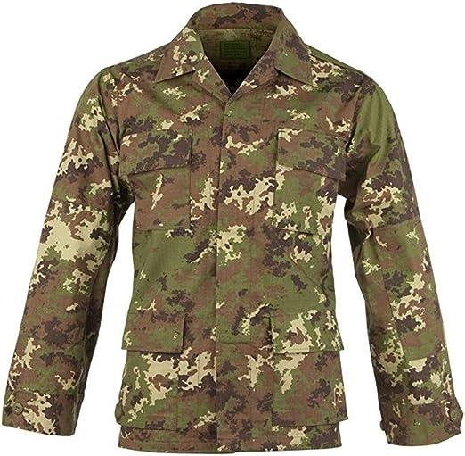 Mil-Tec T-Shirt US Style Co Foliage