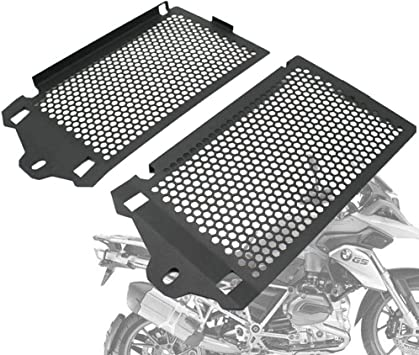 Motorbike Radiator Grille Guard Cover Protector For BMW R1200GS Adventure LC