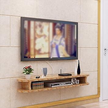 Shelf Moderne Einfache TV-Schrank Wohnzimmer Wand ...