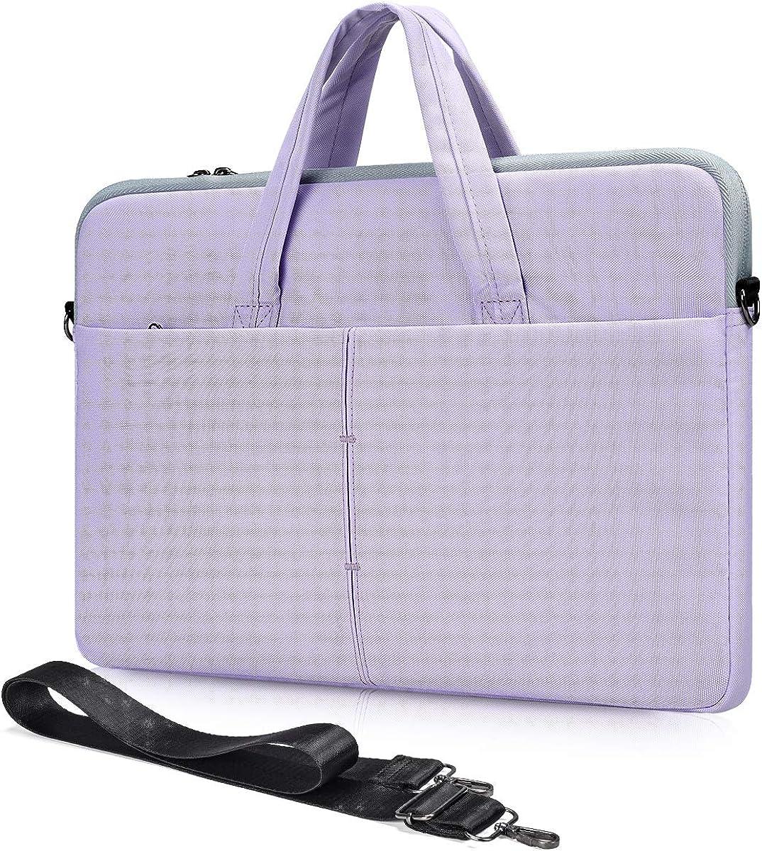 11-17.3 Laptop Case with Shoulder Strap