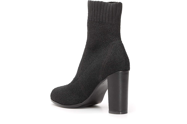 Cafè schwarz JHC901010370 010 schwarz 37 37 37 Stiefel aus elastischem Stoff e6c90c