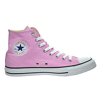 290fd1cdf30e Converse Chuck Taylor All Star Ox High Top Unisex Shoes ICY Pink 153866f  (9.5 D