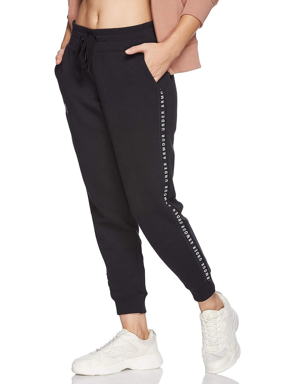 Under Armour Performance Originators Forro Polar Pantalones Deportivos para Mujer
