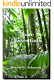 Bare Essentials (English Edition)