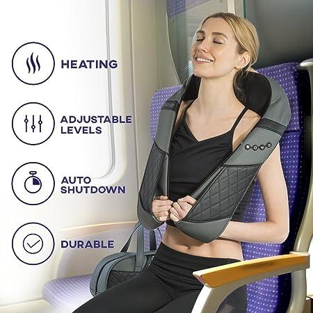 best neck shoulder massagers
