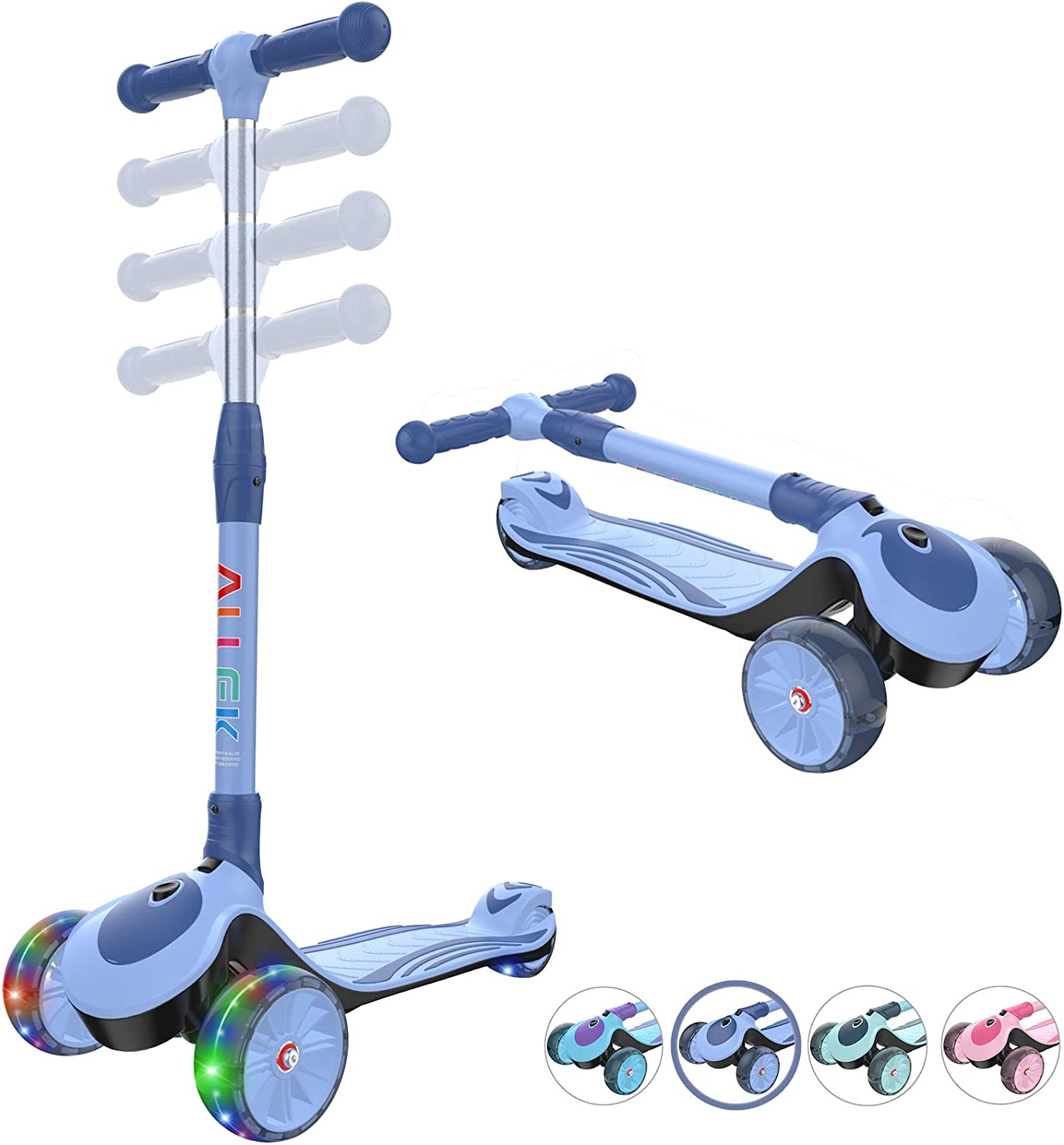 Best scooter for toddlers 2020 5