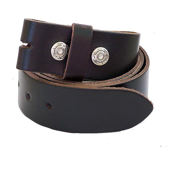 Cambio de cinturón cinturón Western Cinturón de piel marrón g.70 - 140  (70)  Amazon.es  Ropa y accesorios f8f5d7d5c9fe