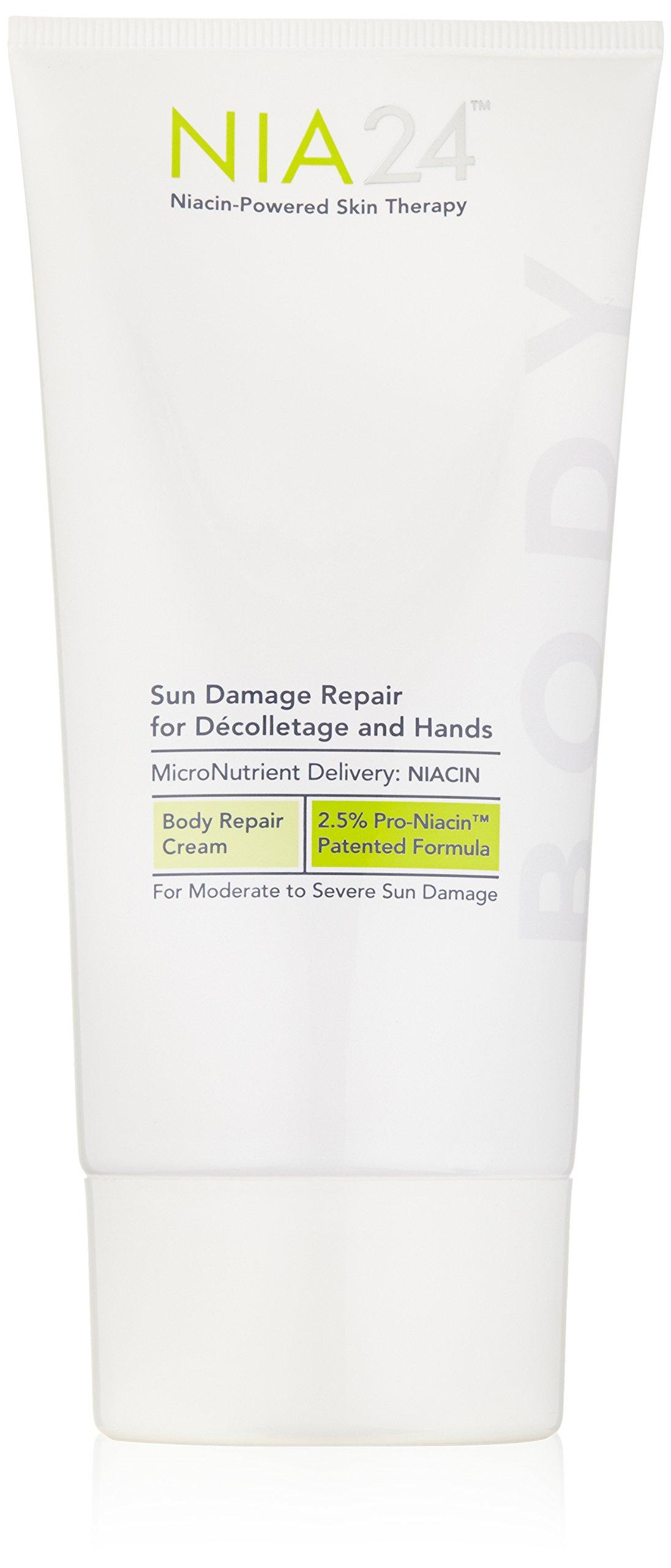 Amazon.com : Nia 24 Skin Strengthening Complex, 1.7 fl. oz. : Facial ...