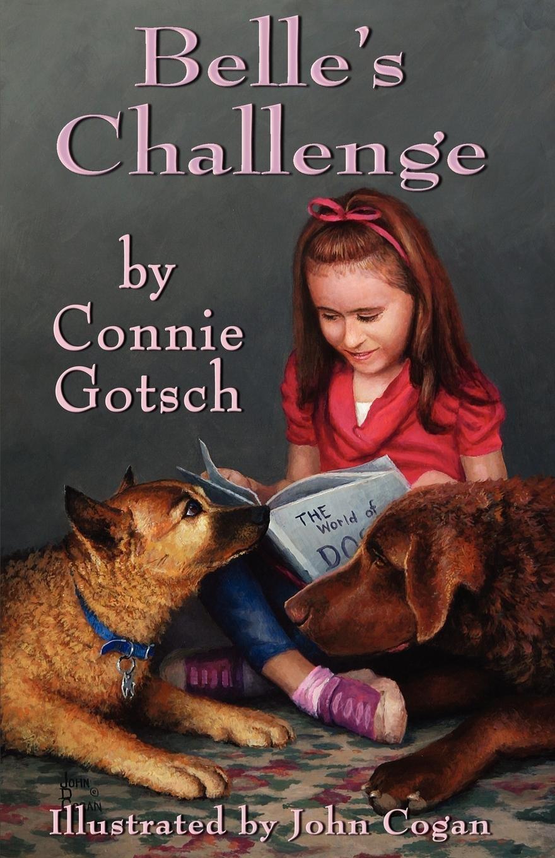 Belle's Challenge (Belle Series) PDF