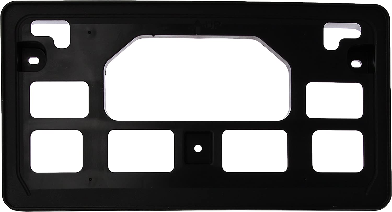 Genuine Acura Front 71180-STX-A01 License Plate Bracket