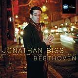 Beethoven: Piano Sonatas Nos. 8 - Pathétique, 15 - Pastoral, 27 & 30 ~ Biss