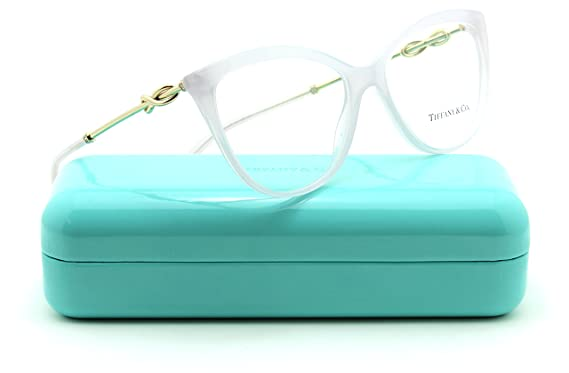 decc13f9190b Image Unavailable. Image not available for. Colour  Tiffany   Co. TF 2161-B  Women Cat-Eye Eyeglasses RX - able
