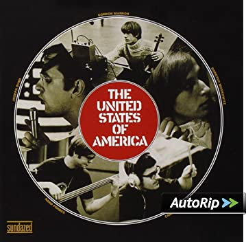 United States Of America: the United States of America: Amazon.es: Música