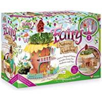 My Fairy Garden FG407 Fairy Nature Garden Grow and Play