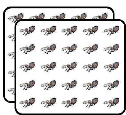 Amazon.com: Ninja Warrior Kitten Sticker for Scrapbooking ...