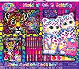 Bendon Artistic Studios Lisa Frank Giant Art