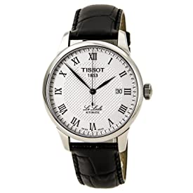 le locle mens tissot watch review
