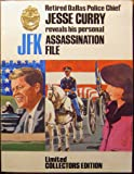 Retired Dallas police chief, Jesse Curry reveals his personal JFK assassination file