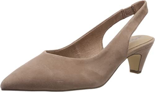 Tamaris Damen 1 1 29502 22 Slingback Pumps
