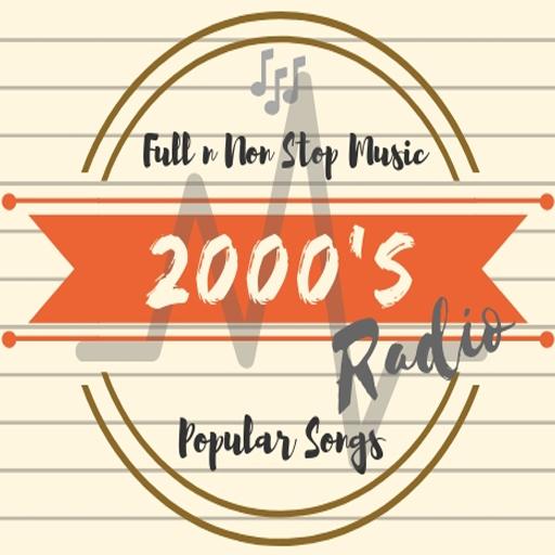 Best Of 00's Radio Stations; Full Nonstop Music Popular