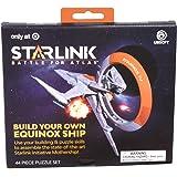 Starlink Battle for Atlas STEM スターリンクバトルアトラスSTEMビルド独自の宇宙船 - 43pcパズルセット [並行輸入品]