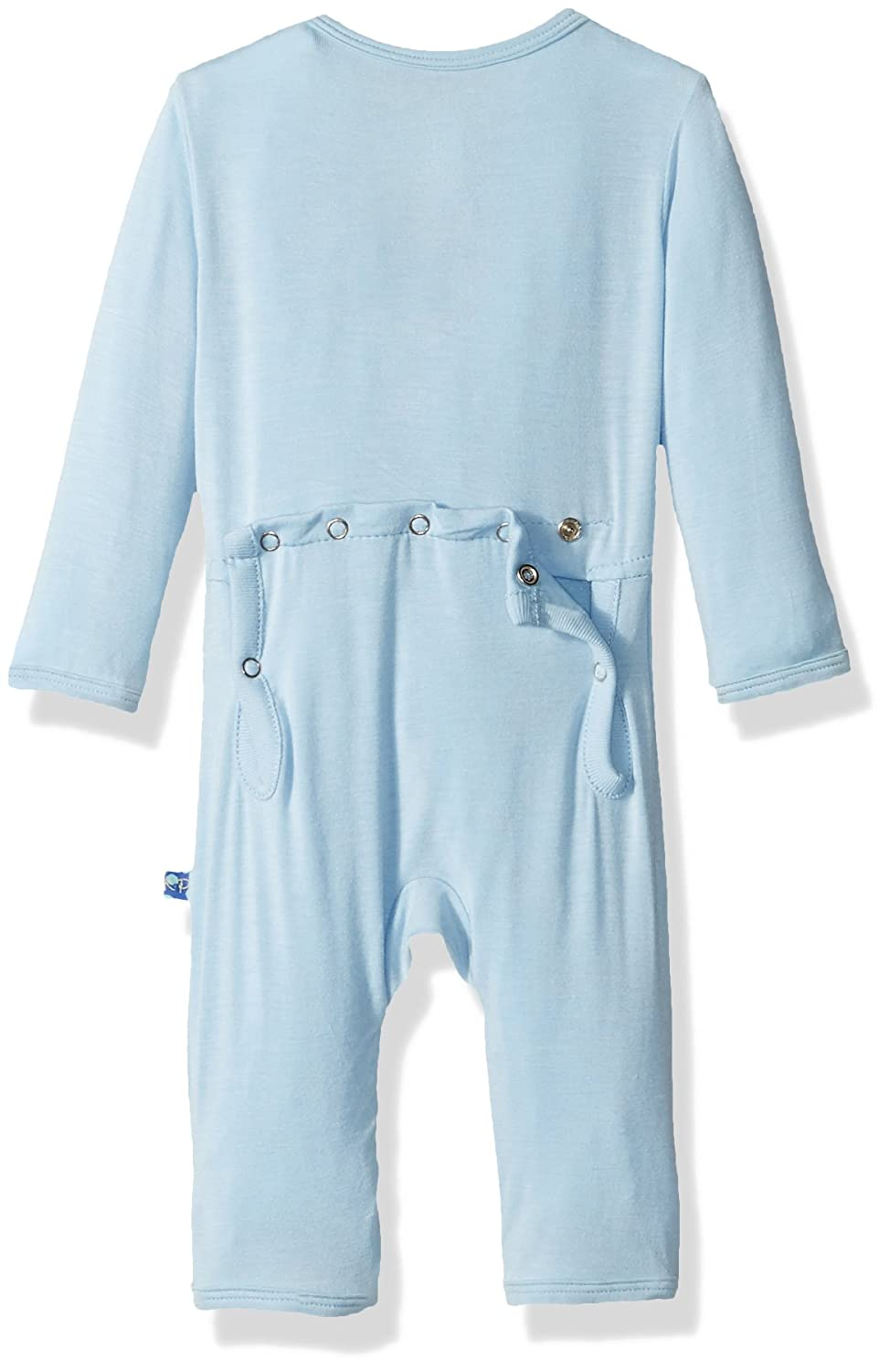 Amazon.com: Kickee Pantalones bebé Boys Essentials Solid ...