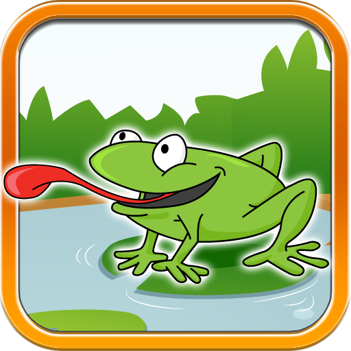 Toad Tongue Catcher -