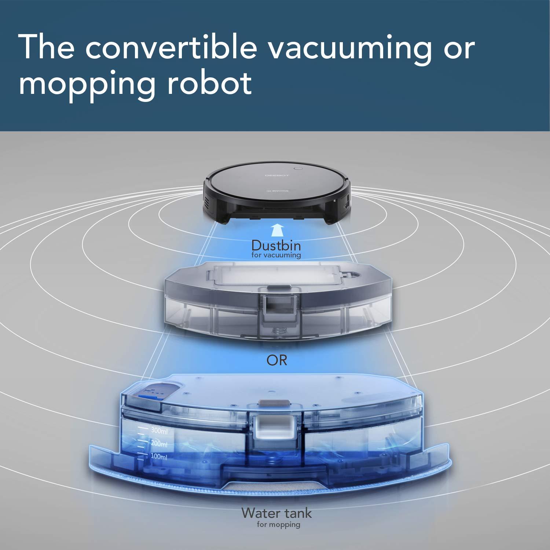 Robot Vacuum for Laminate floors