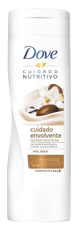 Dove Loción Karite - 3 Paquetes de 400 ml - Total: 1200 ml Unilever 67308780