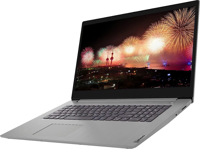 Lenovo IdeaPad 3 17 17.3″ Business Laptop, AMD Octa-Core Ryzen 7, 20GB RAM, 1TB SSD