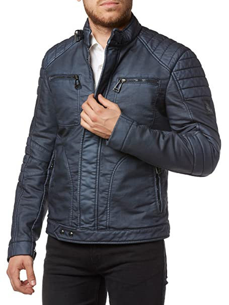 Jacke New Belstaff 71050226 Weybridge Schwarz Herren Men Black wO0nk8P