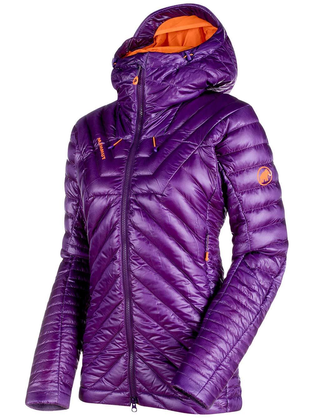 Mammut Eigerjoch Advanced IN Hooded Womens Jacket