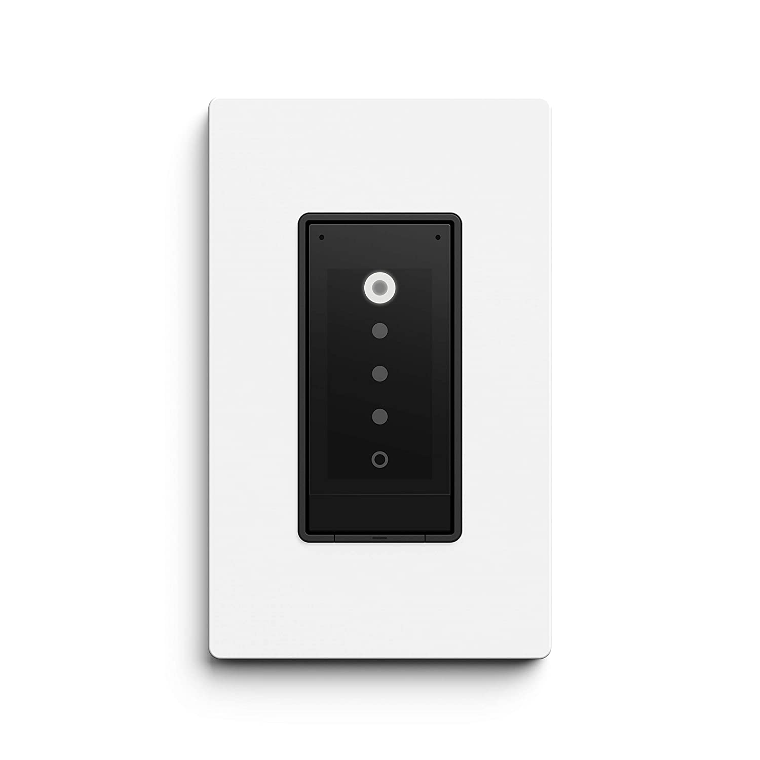 ORRO - Smart Dimmer System with Motion Sensor, WiFi, Supports Multiway, In-Wall Lighting Control Compatible with Alexa & Google, SmartThings, August Lock, Philips Hue