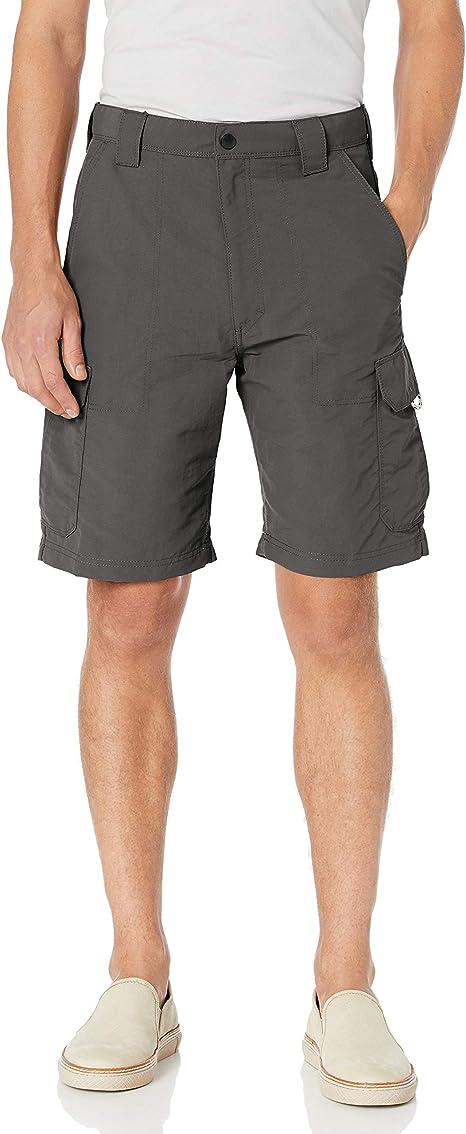 Wrangler Mens Performance Cargo Short Cargo Shorts