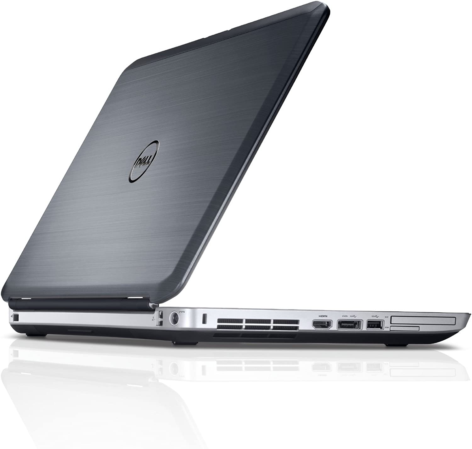 Dell Latitude E5530 15.6 LED Notebook Intel Core i5-3230M 2.60 GHz 4GB DDR3 320GB HDD DVD +/- RW Drive Intel HD Graphics WiFi+Bluetooth Windows 7 Professional