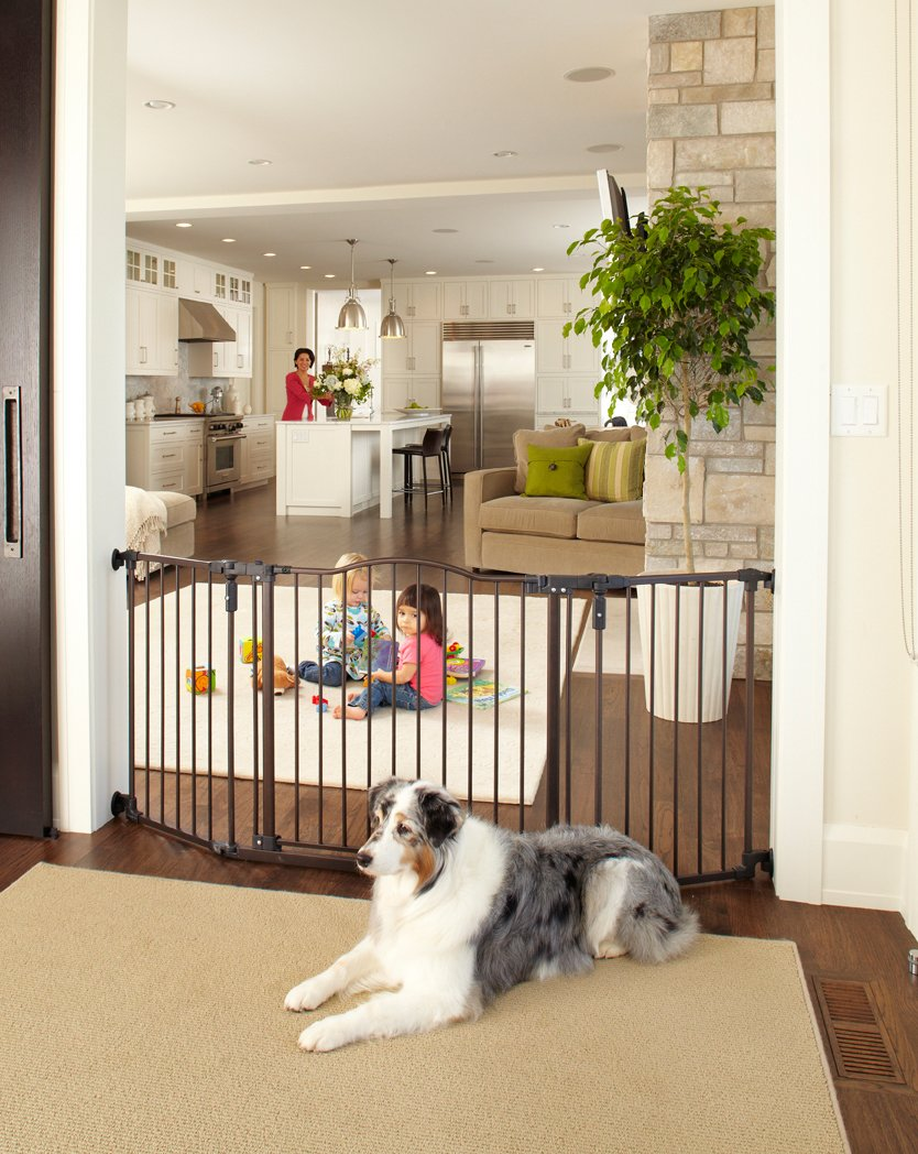 Our Roster Of The Best Baby Gates Of 2017 Will Surely Impress You!